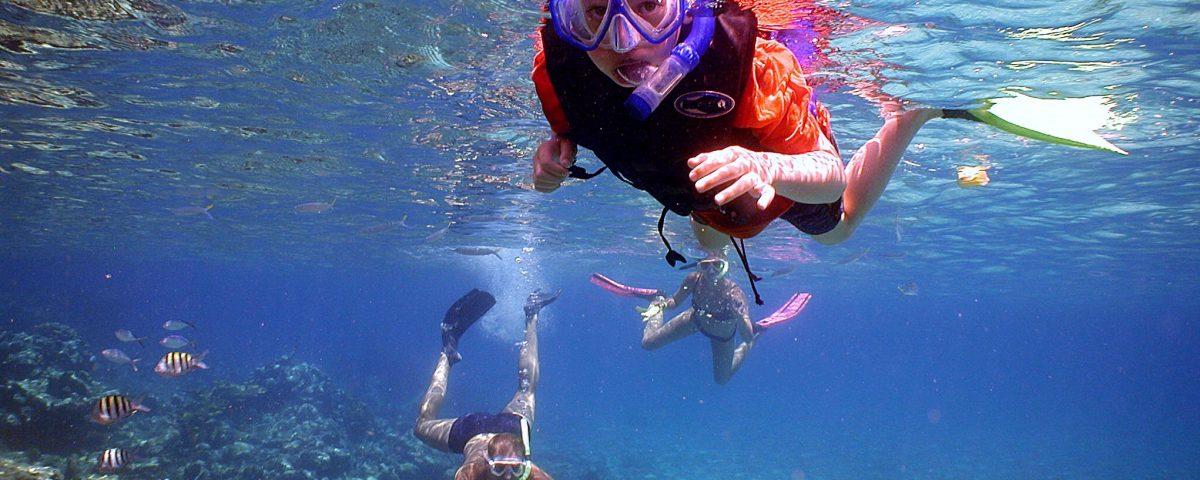 Water-sports-activities-Snorkel