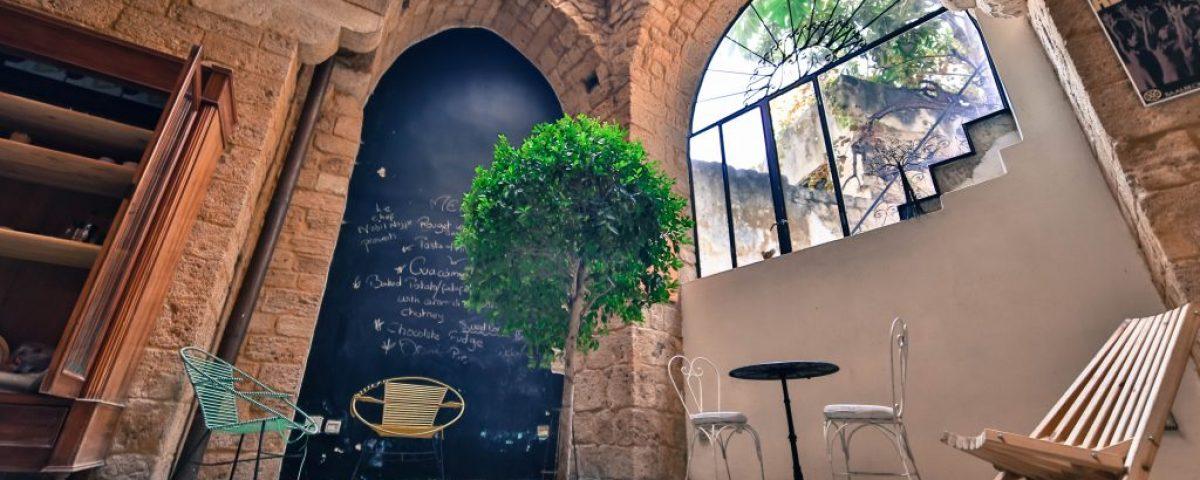 Beit El Faqs